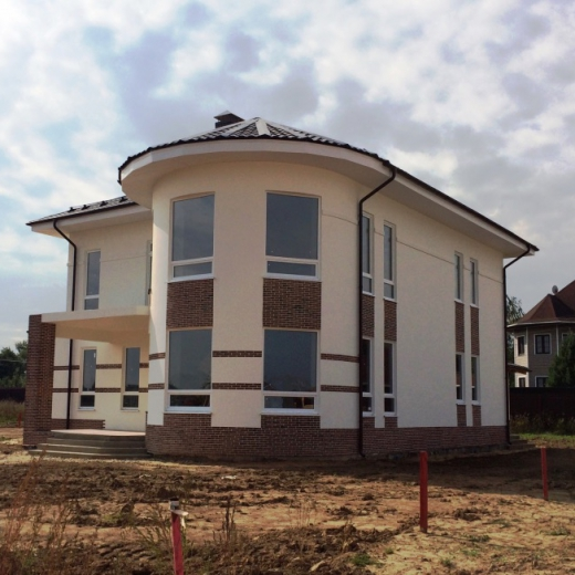 Дом 300 кв.м. на участке 11,5 соток. 22 млн. рублей